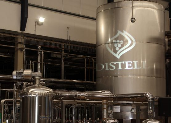 Distell's half-year headline earnings and dividend increases. Picture: Moneyweb