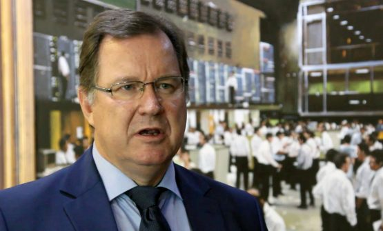 Dr Johan van Syl has resigned from the Steinhoff board. Picture: Moneyweb
