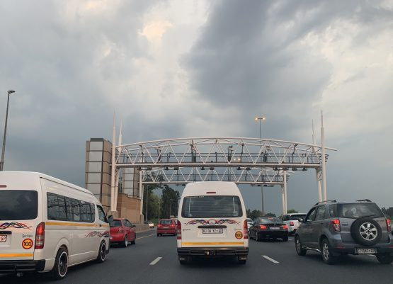 No word yet on whether Gauteng's e-tolling system will be scrapped. Image: Moneyweb