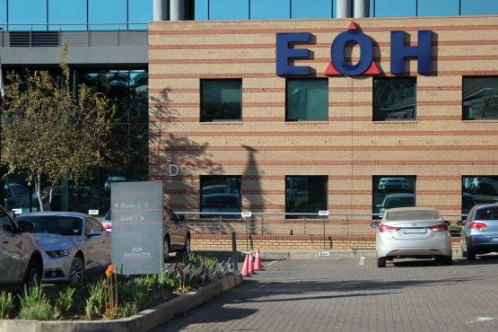 Two CEOs of EOH subsidiaries and a non-executive director resign. Picture: Moneyweb