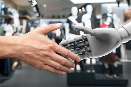The AI engine was placed in a simulated environment and presented with data on which to make an investment decision, which it did every two weeks for 10 years starting in 2007. Picture: Shutterstock