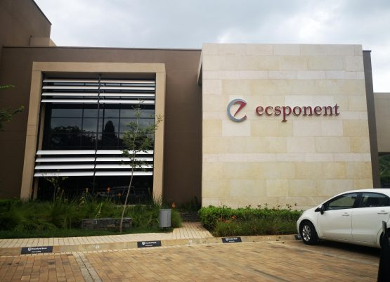 Pretoria-based financial services and private equity group Ecsponent, quietly put up notices about the default in Sens statements late on Friday, after market close. Image: Moneyweb