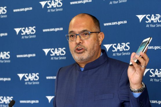 Sars Commissioner Edward Kieswetter's experience and approach bodes well, but the level of neglect and damage that has been done will take time to fix. Picture: Moneyweb