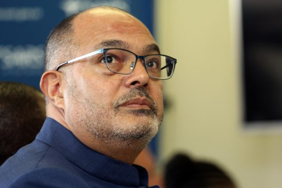 Sars commissioner Edward Kieswetter: taxpayers are accountable for their declarations, but may have legal recourse in cases of practitioner misconduct. Image: Moneyweb