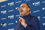 Sars damage will linger for years to come – Kieswetter