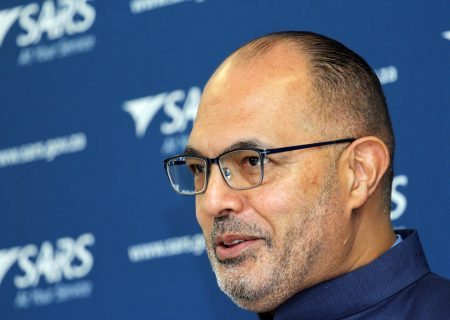 Kieswetter: Sars is stable