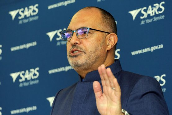 Lack of trust in Sars leads to rising levels of tax avoidance and fraud, Sars commissioner Edward Kieswetter says. Picture: Moneyweb