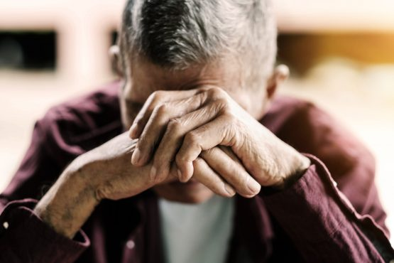 The are 30 000 fewer pensioners today than there were when the court case began 10 years ago. Picture: Shutterstock
