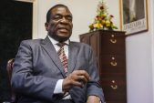 Zimbabwe's prices surge at fastest pace since hyperinflation