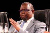 SA finance chief downplays nation's crime scourge