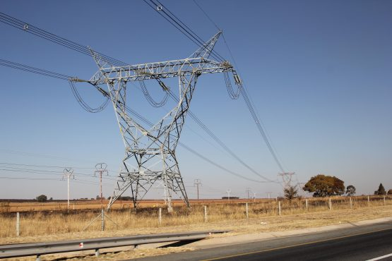 Zambia's power supply has been on a downward spiral due to low water levels at hydropower dams and drought. Image: Moneyweb