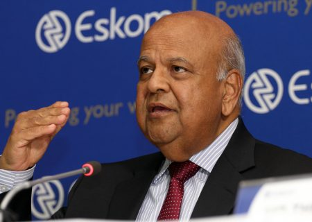 Cosatu wants Gordhan's department scrapped