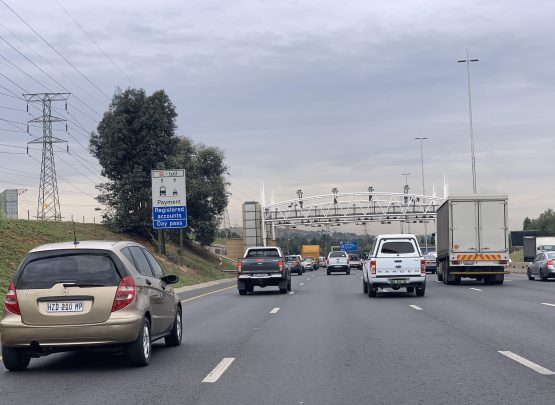 The government officially signs into law the Administrative Adjudication of Road Traffic Offences Amendment Act, setting up a demerit system. Picture: Moneyweb