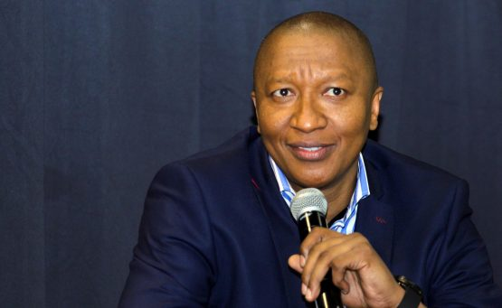 Executive Deputy Chairman Sisi Ngebulana will be appointed as the interim CEO. Picture: Moneyweb