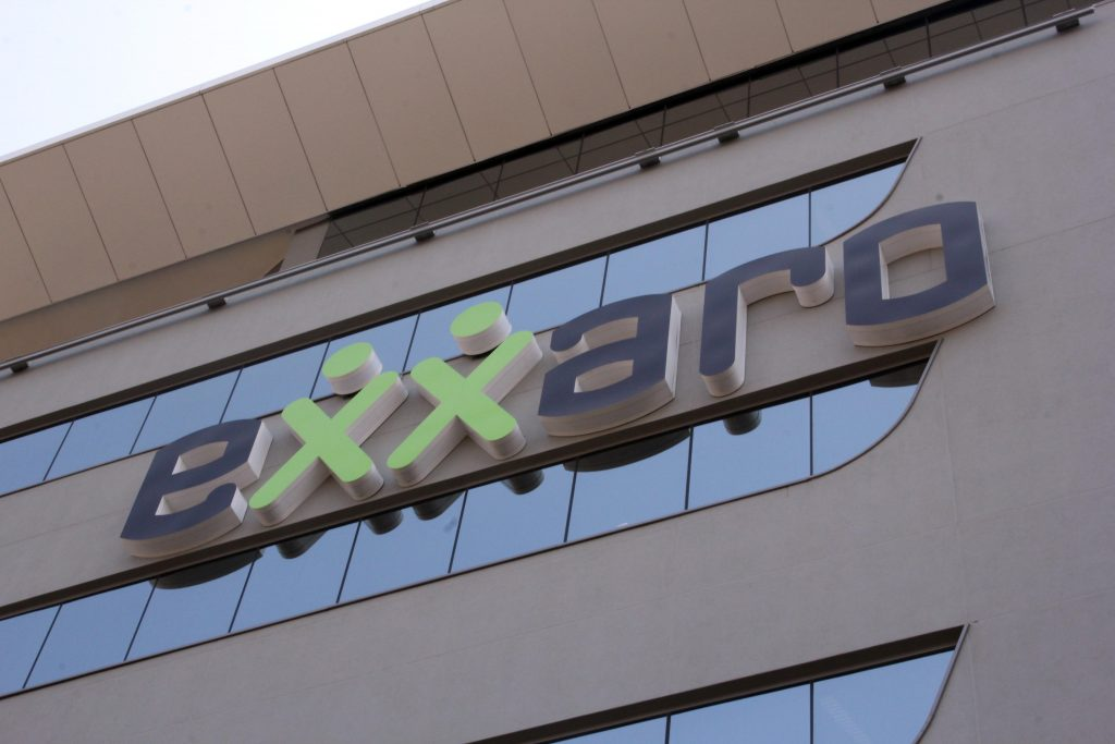 Exxaro reports jump in interim core earnings