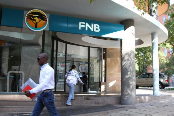 The Cape Equality Court has dismissed a claim of racial discrimination against FNB. Photographer: Nadine Hutton/Bloomberg