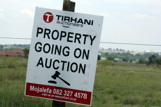 Absa and Standard Bank argue that legal action against defaulters is essential to the general health of the mortgage industry. Picture: Moneyweb