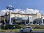 Ford to take its Silverton plant off the grid