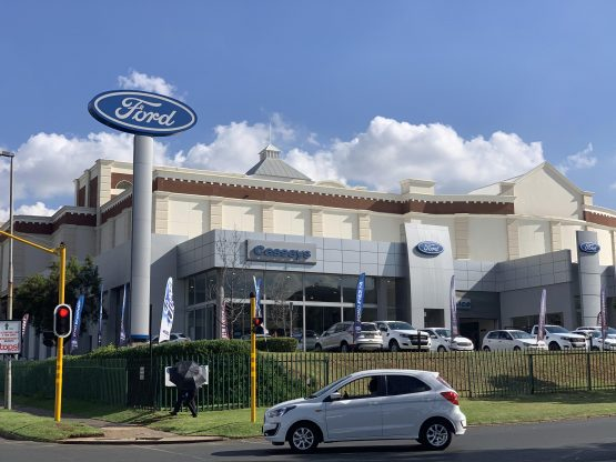 The introduction of the shift follows a R3bn investment in the company's South African plants, announced in 2017. Picture: Moneyweb