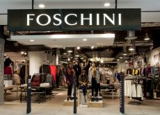 Foschini expects to swing to half-year loss