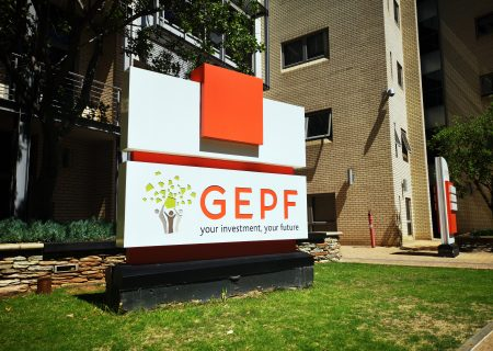 The GEPF faces five red flags