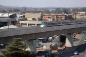 AA urges Gauteng government to reject Gautrain extension plans