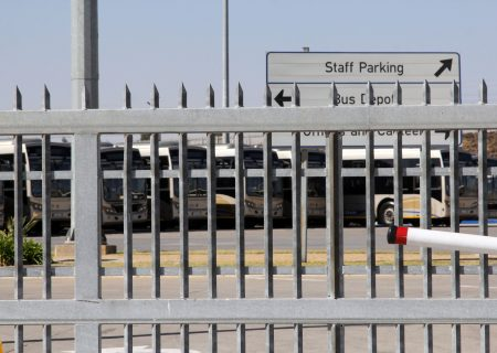 Gautrain workers want to see Bombela financials