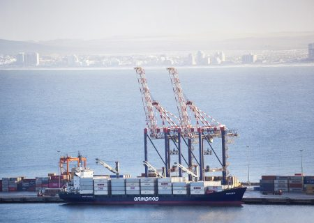 Transnet's ports force majeure is over, but most websites are still offline