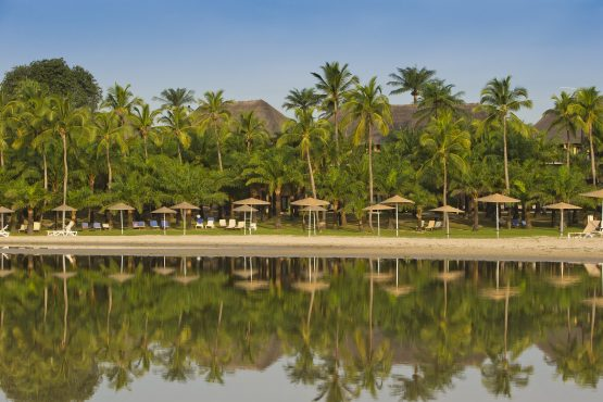 The Club Med resort in Senegal which Grit has acquired for R183m. Picture: Supplied