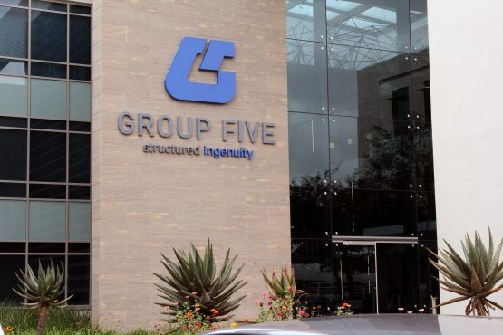Group Five was placed under business rescue in March 2019, after banks pulled funding following cash flow problems. Picture: Moneyweb