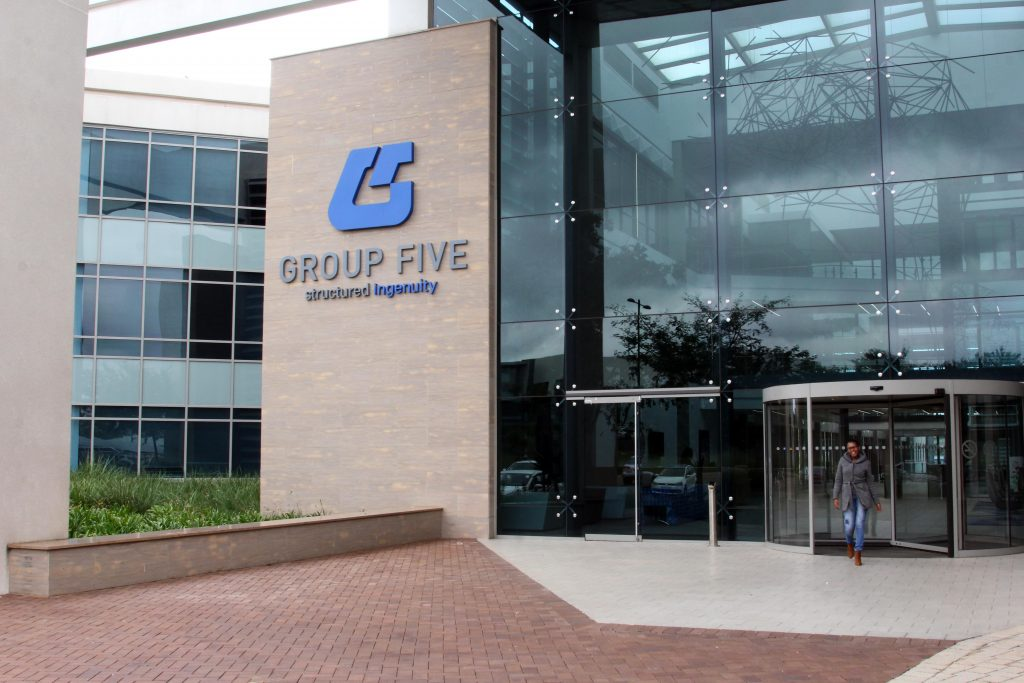 Group Five loses battle to stop call on bonds