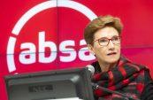 Absa chair Lucas-Bull joins Shoprite board as chair designate