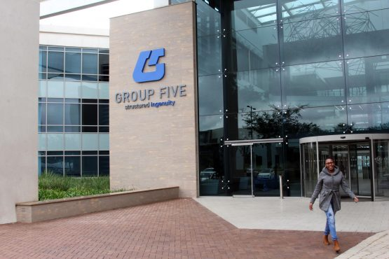 Group Five's cash flow problems were exacerbated last year when Ghana's Cenpower Generation Company made a $62m claim over a delay to a power plant in the country. Picture: Moneyweb