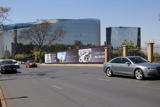 Growthpoint is forging ahead with new development plans in the Sandton hub. Image: Moneyweb
