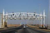 Cracks appear in government's e-toll user-pay principle