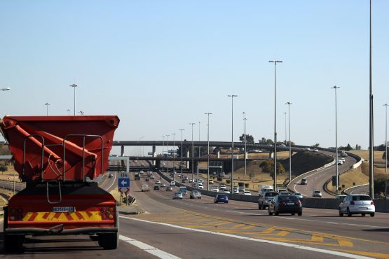 'Promoting good road user behaviour' is the 'bottom line' – RTIA spokesperson. Image: Moneyweb