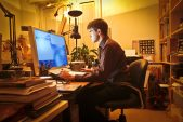 Working from home: Employees get little tax relief