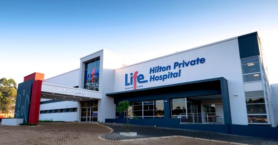 Life Healthcare attributes drop in earnings to costs related to the disposal of its stake in Max Healthcare and additional impairments and other investments. Picture: Supplied