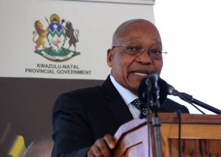Zuma reshuffles cabinet again