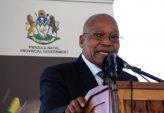 Zuma's moves threaten split in SA's ruling alliance