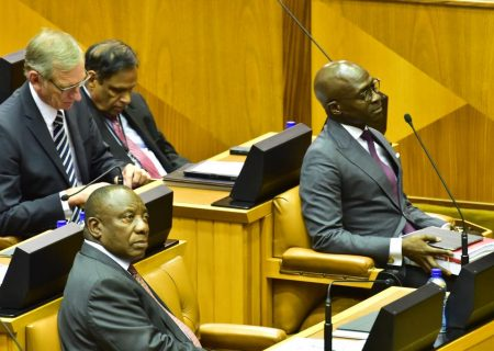 Budget shows willingness to take difficult decisions