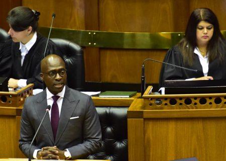 Budget 2018: SA now needs to walk the talk