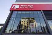 Safer than houses: Stor-Age Property Reit