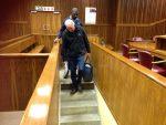 Porritt's state of mind landed him in jail – judge
