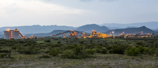 Marula operations in Limpopo. Image: Supplied