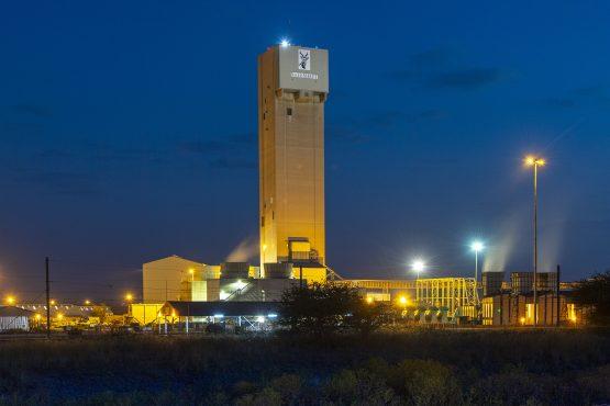 Impala Platinum Rustenburg operations. Image: Supplied