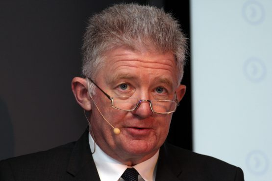 Operating conditions in South Africa remained challenging, says Ian Kirk, Sanlam CEO. Picture: Moneyweb