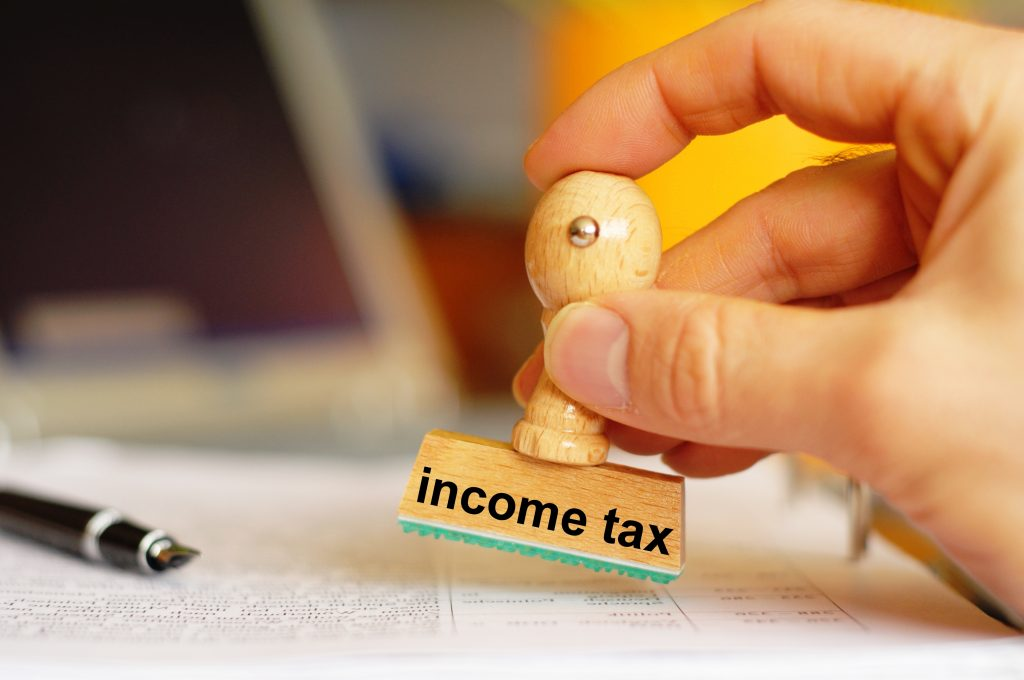 South Africans among the highest taxed in the world