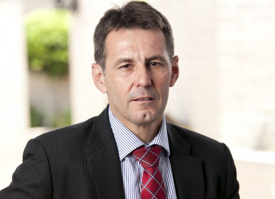 Gerald Seegers, director at PwC. Picture: Supplied