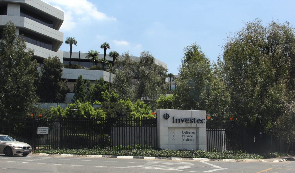 Investec asset management buys stake in a school firm